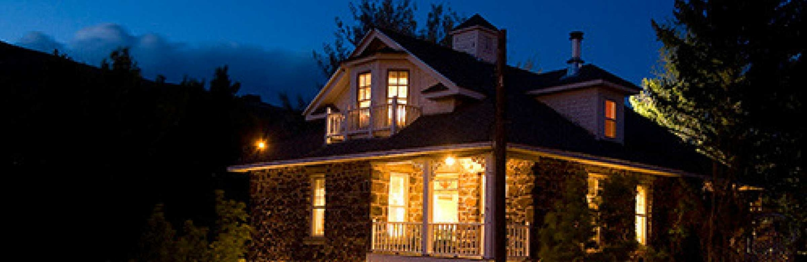 Yellowstone Suites Bed and Breakfast
