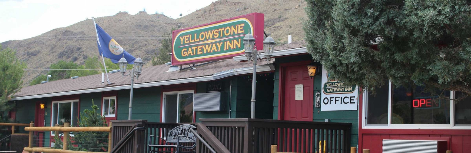 Yellowstone Gateway Inn
