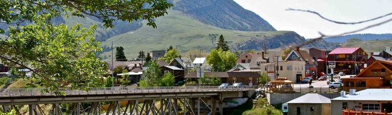 Five Reasons We Love May in Gardiner, Montana