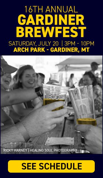 Gardiner Brewfest 2019