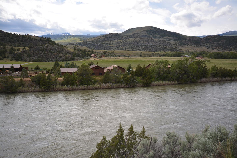 Smith Family Ranch Gardiner Montana