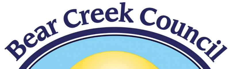 Bear Creek Council Monthly Meeting