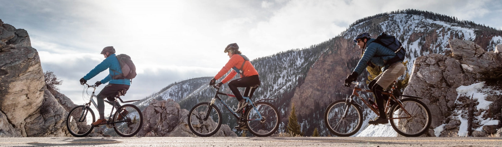 FAQ: What To Wear For Spring Cycling