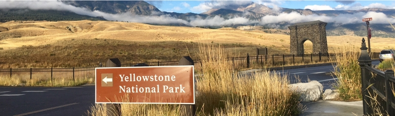 2019 Fall Yellowstone Closing Dates