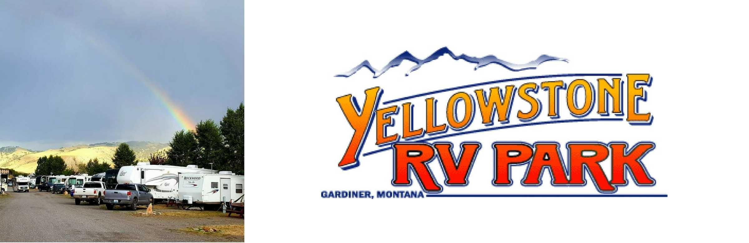 Yellowstone National Park Rv Parks >> Yellowstone Rv Park Campground Gardiner Montana
