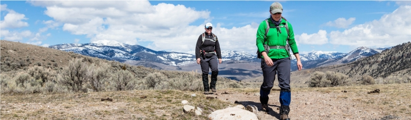 5 Spring Hikes in Gardiner and Northern Yellowstone