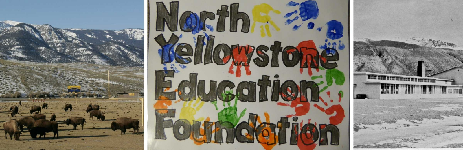 North Yellowstone Education Foundation