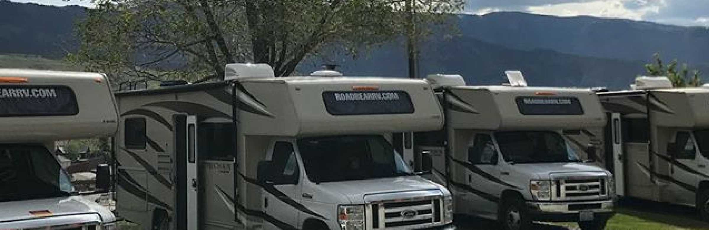 Rocky Mountain RV Park & Lodging LLC