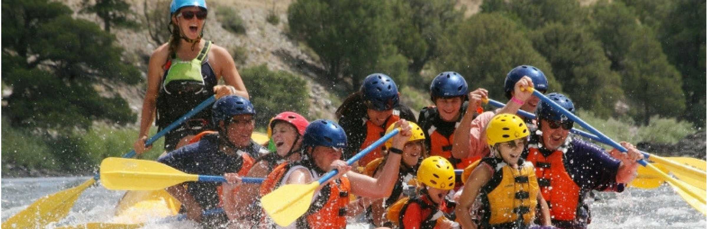 Join us for your families great adventure!