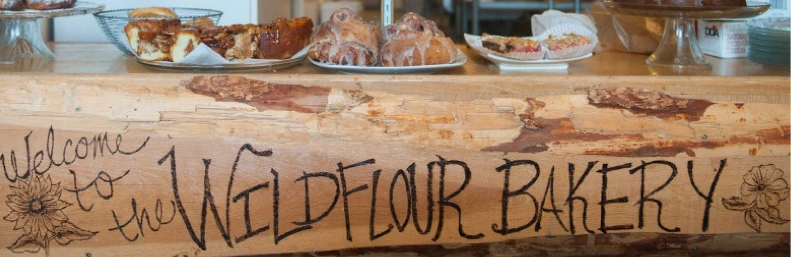 Wildflour Bakery and Cafe